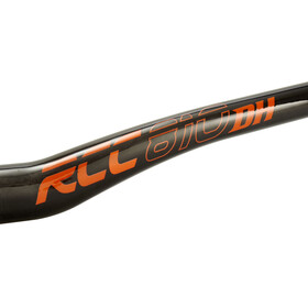 Reverse RCC-810 DH Lenker Ø31,8mm fox orange